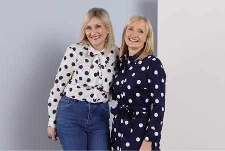 Shop Louise and Louise's looks