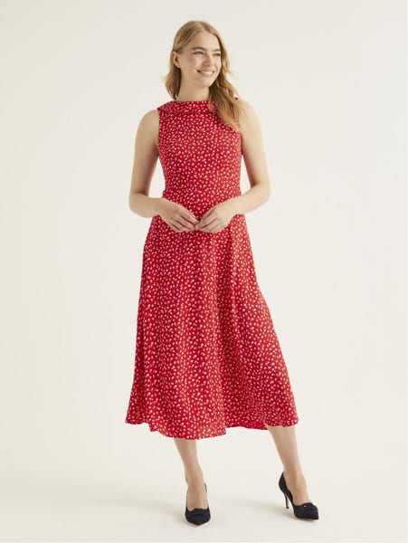 Womenswear Fit and Flare Dresses