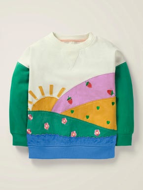 Girls' Tops & T-Shirts