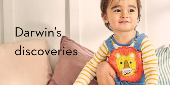 Mini Boden Collections