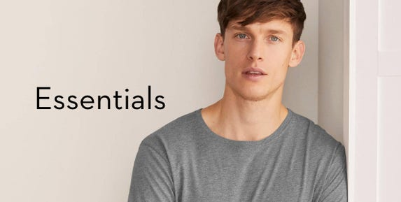 Men's Essentials