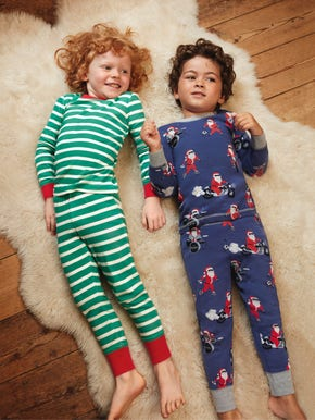 Boys' Nightwear