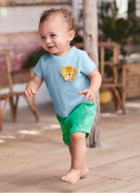 Baby Tops & T-Shirts