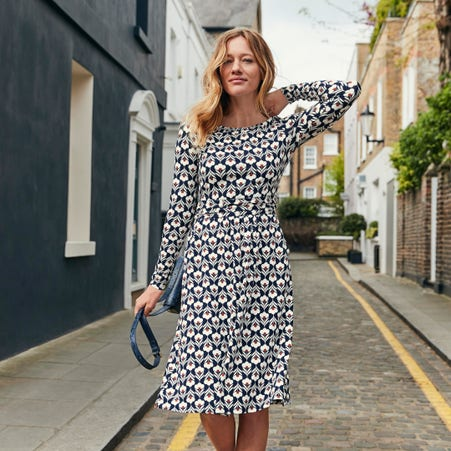 Women's Clothing & Fashion, Ladies Clothes Online | Boden