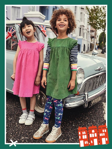 Boden US | Women's, Men's, Boys', Girls' & Baby Clothing and