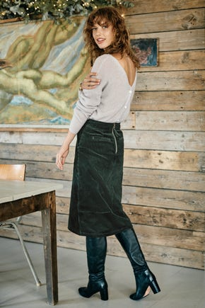 Shop the Burston Skirt