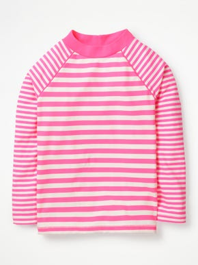 Long-Sleeved Rash Vest