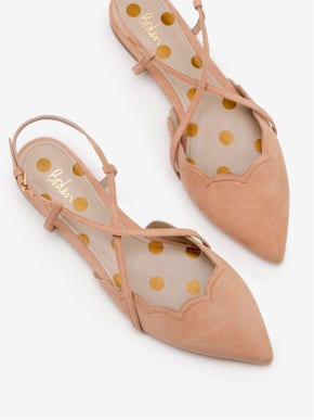 Christina Slingbacks