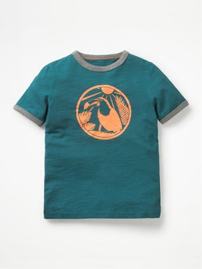 Exotic Animal T-Shirt