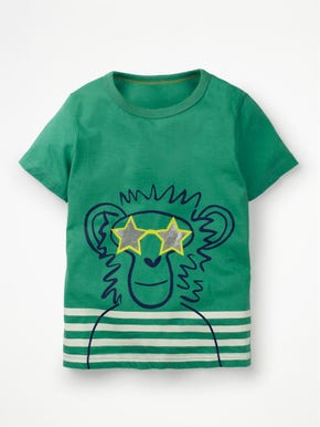 Cool Animal T-Shirt