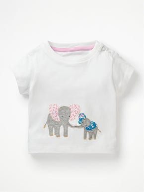 Animal Friends T-Shirt